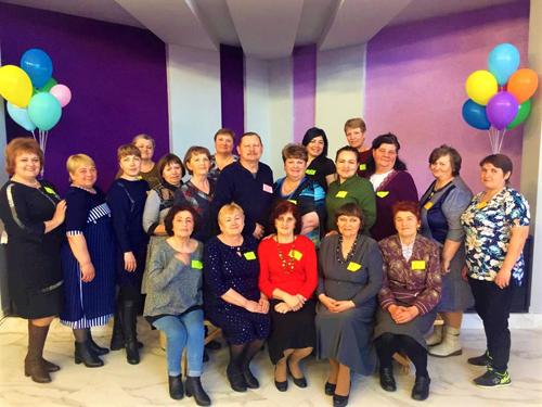 В поселке Новониколаевский День работников культуры собрал в СДК несколько поколений