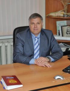 С Днем Победы! Поздравление главы Натальинского муниципального образования